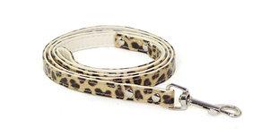 Koppel i Leopard-mönster