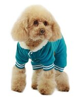 dobaz Hoodie Dog Jumpsuit