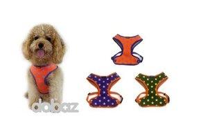 Hundsele Soft Harness Orange