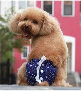 Tikskydd Blueberry Pants