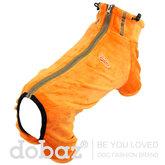 Hundoverall Jumpsuit orange