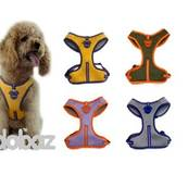 DOBAZ SOFT HARNESS Grön